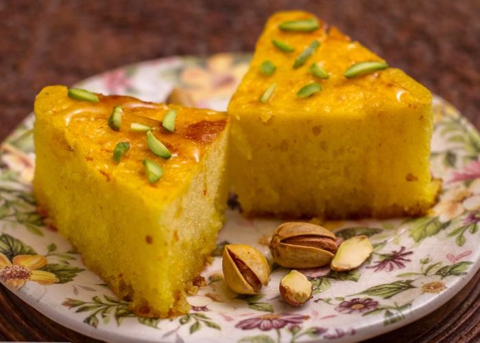 طرز تهیه کیک خوشمزه
