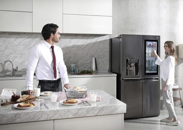 وسایل هوشمند آشپزخانه