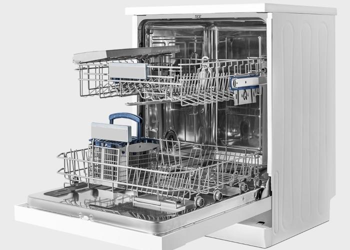 دفترچه راهنمای ماشین ظرفشویی اسنوا