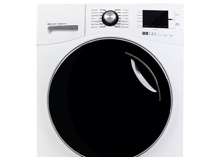 دفترچه راهنمای ماشین لباسشویی اسنوا